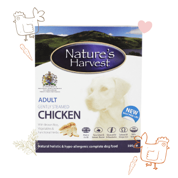 Mixed Poultry Adult Dog Food - 10 Pack 6