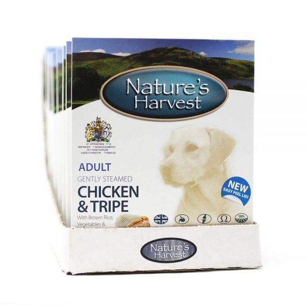 NH Chicken and Tripe Box