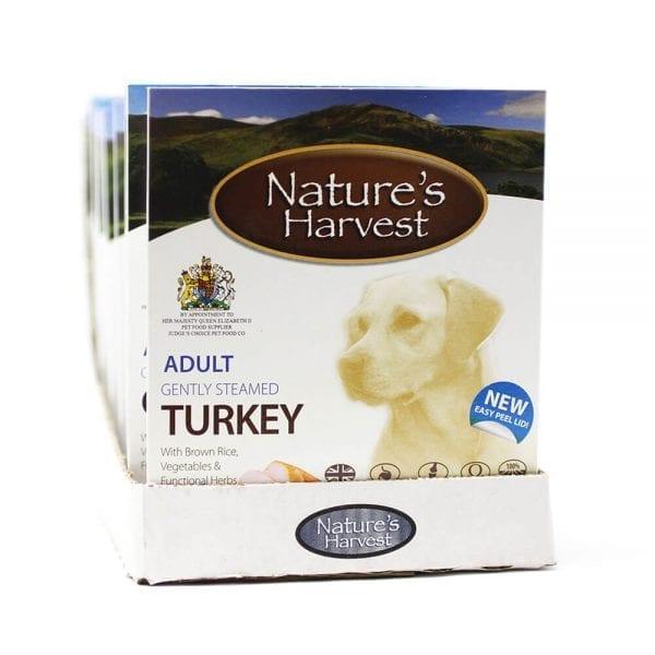 NH Turkey Box
