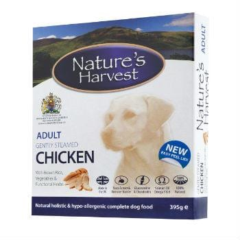 Naturesharvest Adult Chicken and Brown Rice