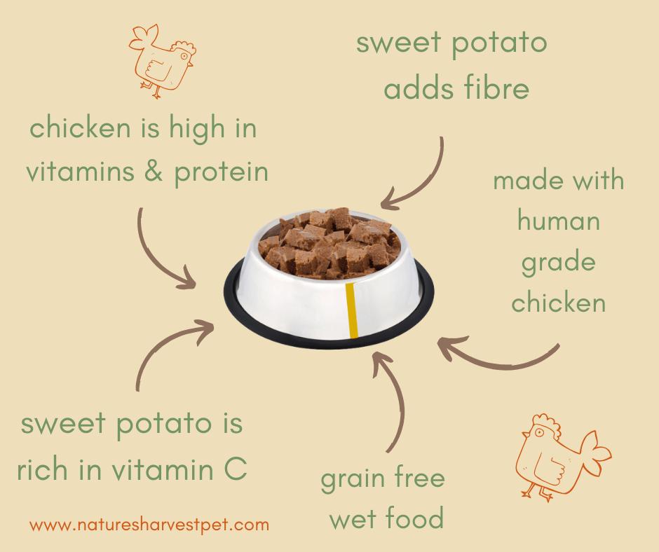 The humble sweet potato 1