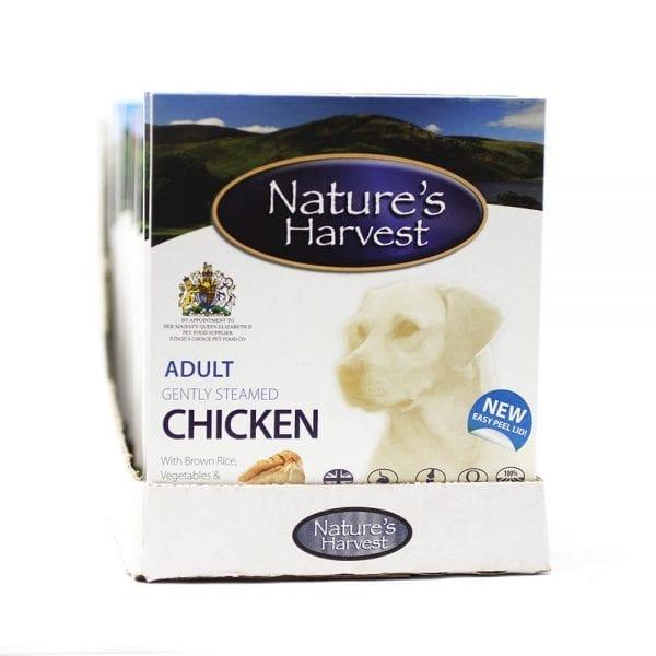 NH Chicken Box