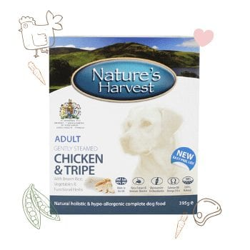 Mixed Poultry Adult Dog Food - 10 Pack 4