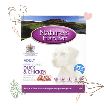 Mixed Poultry Adult Dog Food - 10 Pack 3