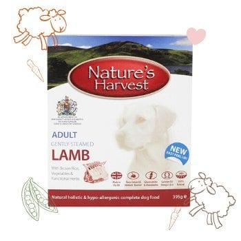 Lamb & Brown Rice Adult Dog Food 1