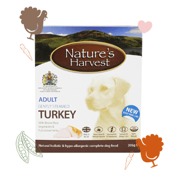 Mixed Poultry Adult Dog Food - 10 Pack 2